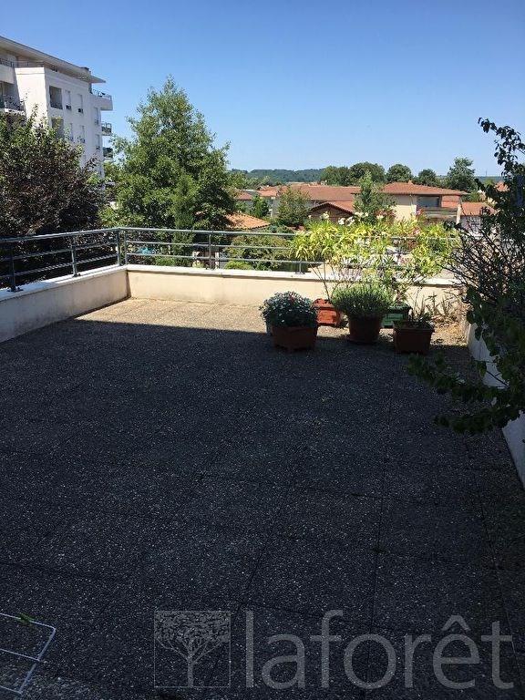 Sale apartment L isle d abeau 99900€ - Picture 5