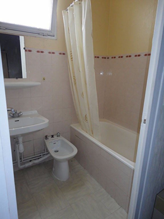 Rental apartment Aire sur l adour 280€ CC - Picture 3