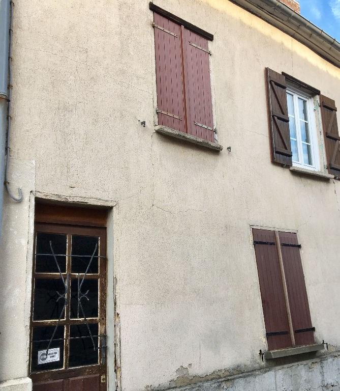 Maison Beauvais 31 m²