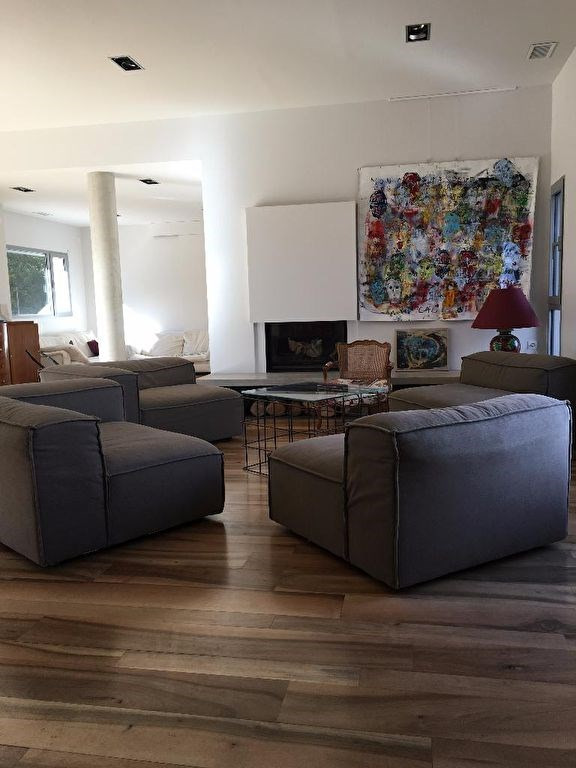 Deluxe sale house / villa Villeneuve les avignon 1160000€ - Picture 2