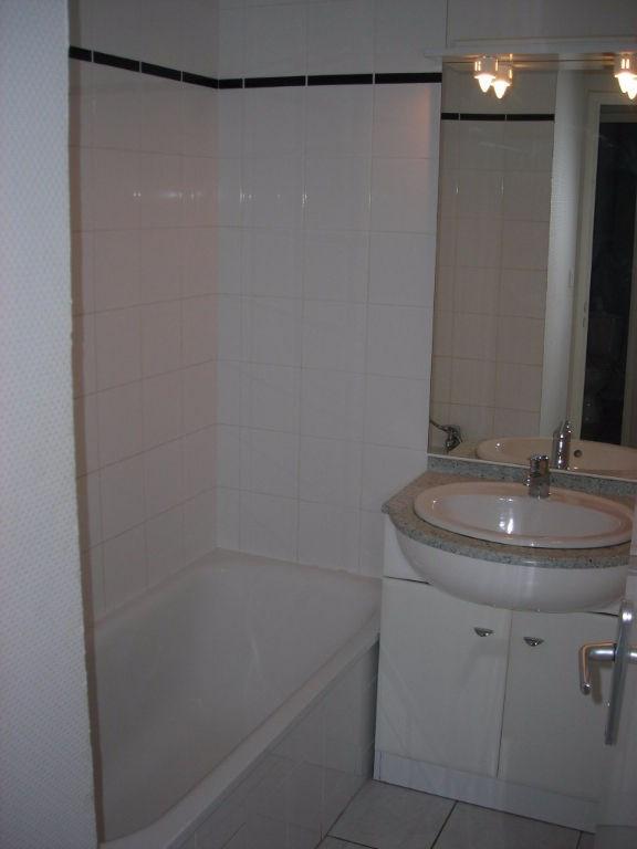 Rental apartment Colomiers 500€ CC - Picture 2