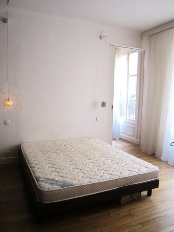 Rental apartment Paris 20ème 1750,01€ CC - Picture 3