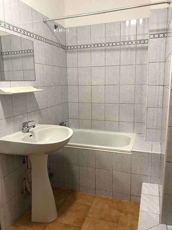 Vente appartement Aubagne 69000€ - Photo 4