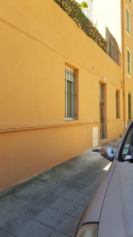 Produit d'investissement appartement Nice 77000€ - Photo 1