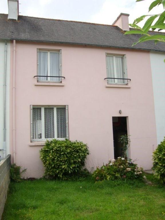 Sale house / villa Pont l'abbe 107000€ - Picture 1