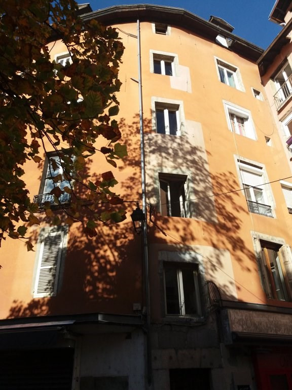 Vente appartement Grenoble 132 000€ - Photo 1