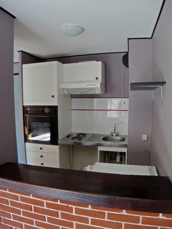 Rental apartment Blagnac 580€ CC - Picture 2