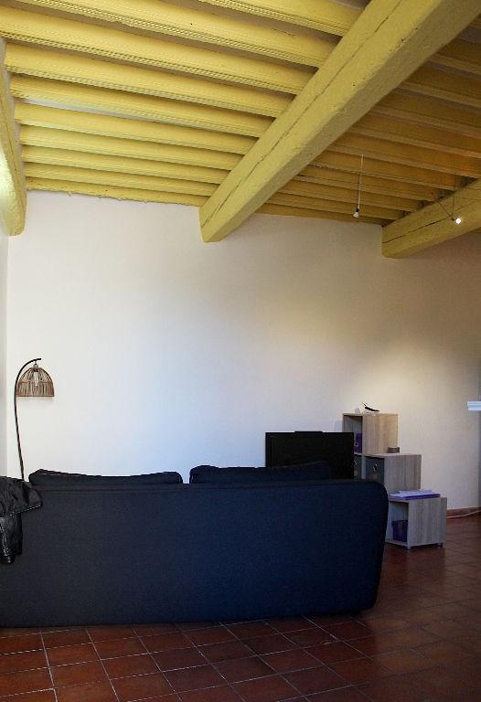 Rental apartment Rognes 550€ CC - Picture 2