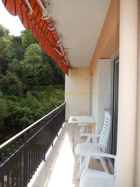 Viager appartement Menton 120 000€ - Photo 9