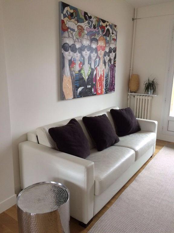 Location appartement Saint germain en laye 2600€ CC - Photo 1