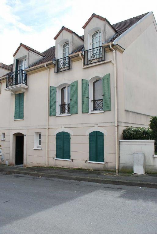 Alquiler  apartamento Longpont sur orge 670€ CC - Fotografía 1