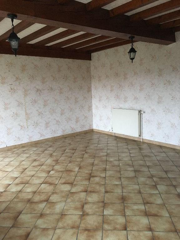 Rental house / villa Bourgoin jallieu 902€ CC - Picture 5