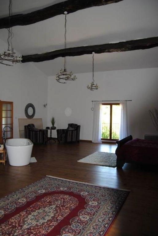 Vente maison / villa Alzonne 462000€ - Photo 9