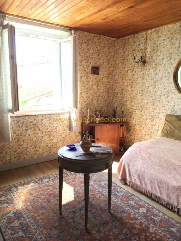 Viager maison / villa Morance 140000€ - Photo 8