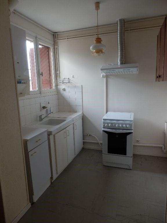 Location appartement Aire sur l adour 300€ CC - Photo 2
