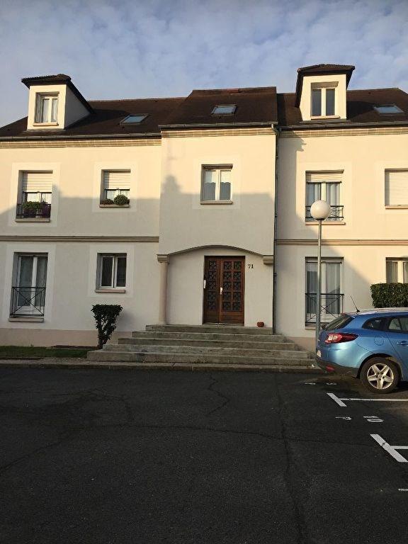 Vendita appartamento Longpont sur orge 137000€ - Fotografia 4