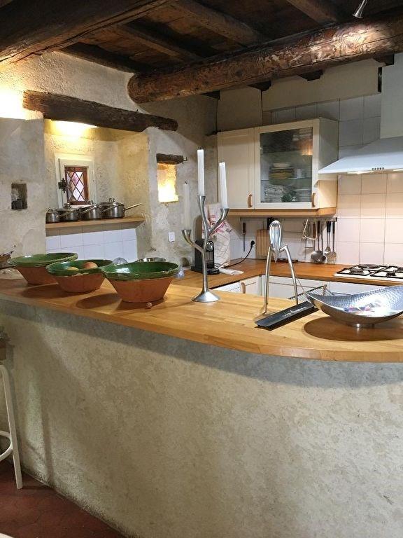 Revenda casa Rochefort du gard 320000€ - Fotografia 3