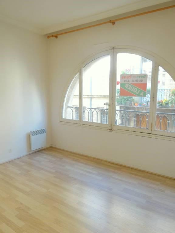 Rental apartment Avignon 598€ CC - Picture 4