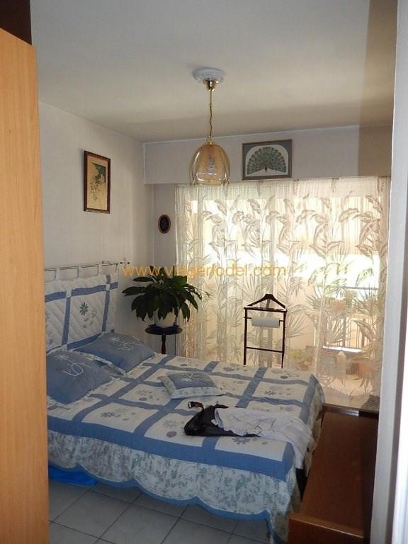 Vendita nell' vitalizio di vita appartamento Menton 52500€ - Fotografia 2