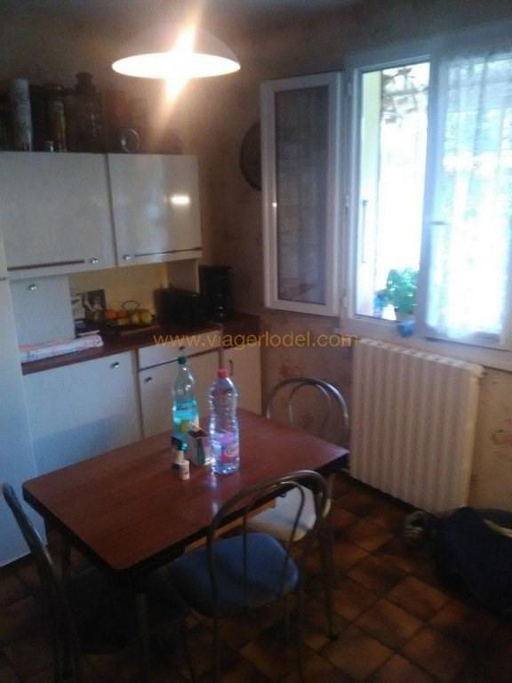 Vitalicio  casa Castres 25000€ - Fotografía 9