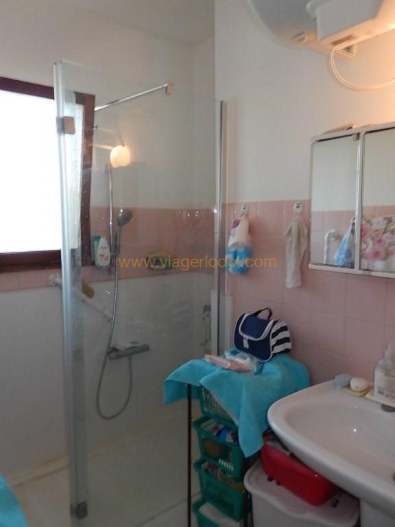 Vitalicio  apartamento Menton 73000€ - Fotografía 7