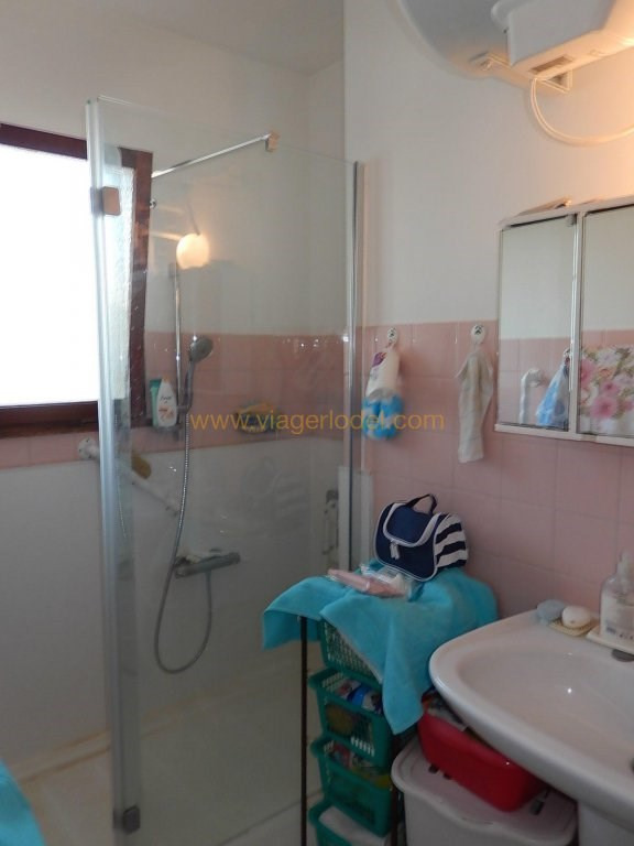 Lijfrente  appartement Menton 73000€ - Foto 7