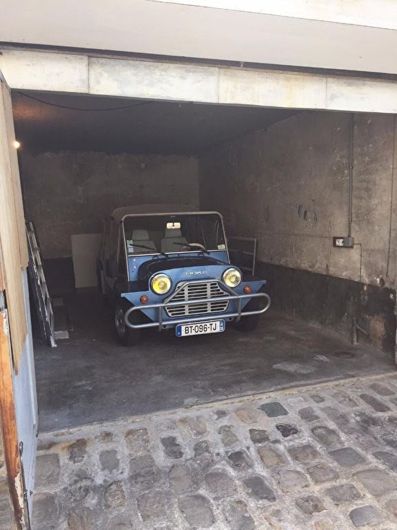 Vente parking Levallois perret 49000€ - Photo 2