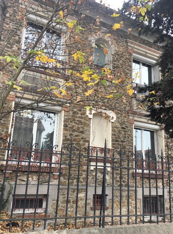 Vente maison / villa Villeneuve saint georges 332 000€ - Photo 1