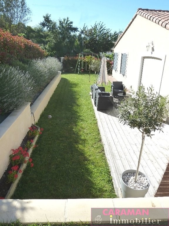 Vente maison / villa Caraman  centre 260 000€ - Photo 7