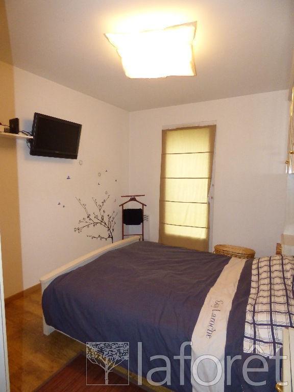 Vente maison / villa Pont audemer 213500€ - Photo 7
