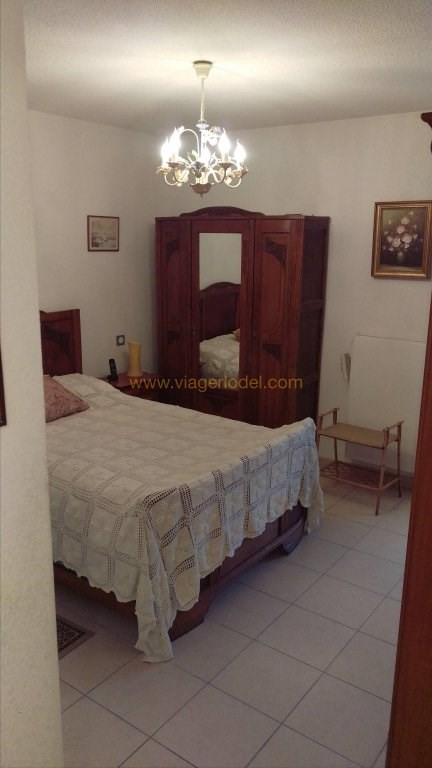 Life annuity apartment Ganges 85 000€ - Picture 5