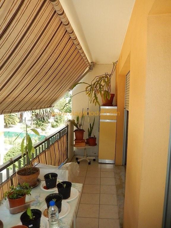 Vendita nell' vitalizio di vita appartamento Menton 52500€ - Fotografia 5