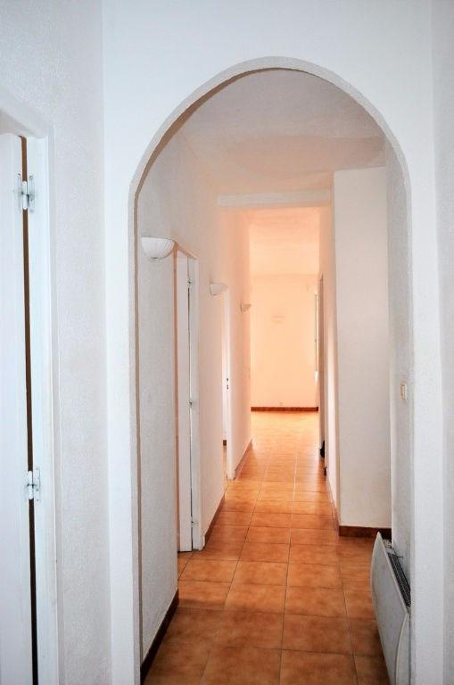 Verkoop  appartement Nice 340000€ - Foto 5