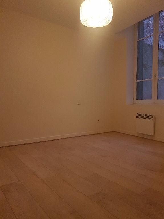 Rental apartment St germain en laye 1000€ CC - Picture 4