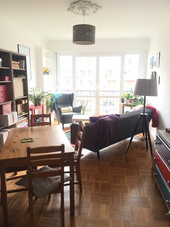 Location appartement Boulogne-billancourt 1354€ CC - Photo 1