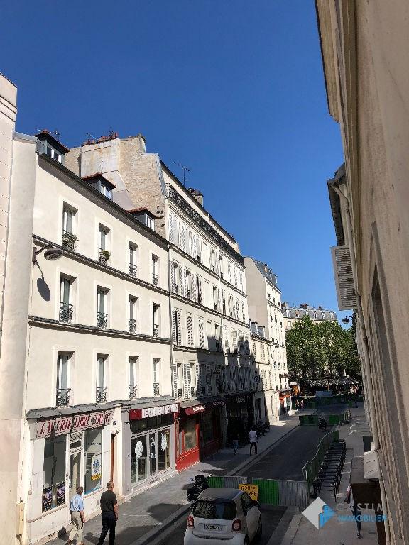 Sale apartment Paris 14ème 236000€ - Picture 1