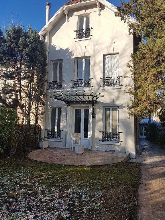 Rental house / villa Chatou 3500€ CC - Picture 1