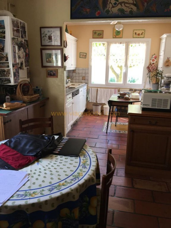 Life annuity house / villa Les angles 70000€ - Picture 10