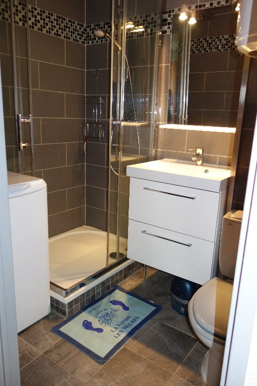Vendita appartamento La londe les maures 175000€ - Fotografia 6