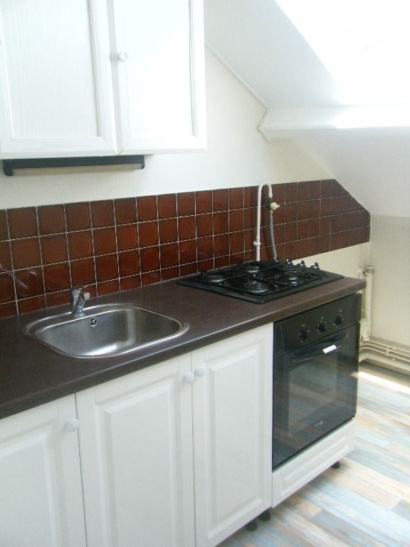 Rental apartment Limoges 330€ CC - Picture 1