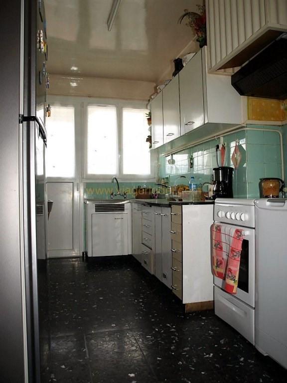 Lijfrente  appartement Lyon 2ème 49500€ - Foto 5