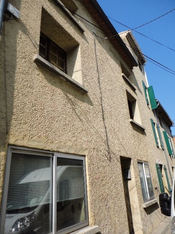 Vente maison / villa Bedarrides 75 000€ - Photo 1