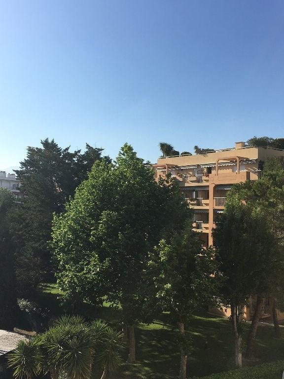 Vendita appartamento Cagnes sur mer 336000€ - Fotografia 3