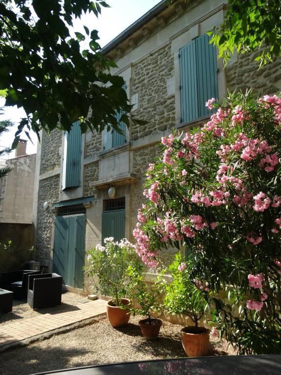 Rental house / villa Rognonas 1700€ CC - Picture 13