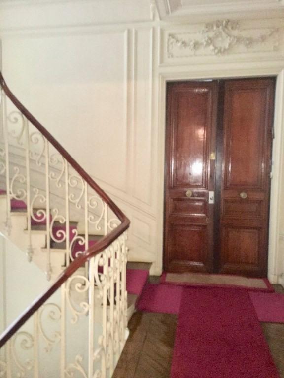 Vente de prestige appartement Paris 17ème 2000000€ - Photo 2