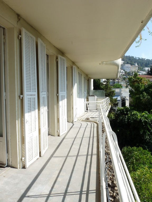 Vente appartement Nice 529 000€ - Photo 1
