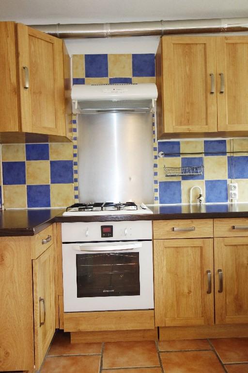 Verhuren  appartement Toulon 604€ CC - Foto 5