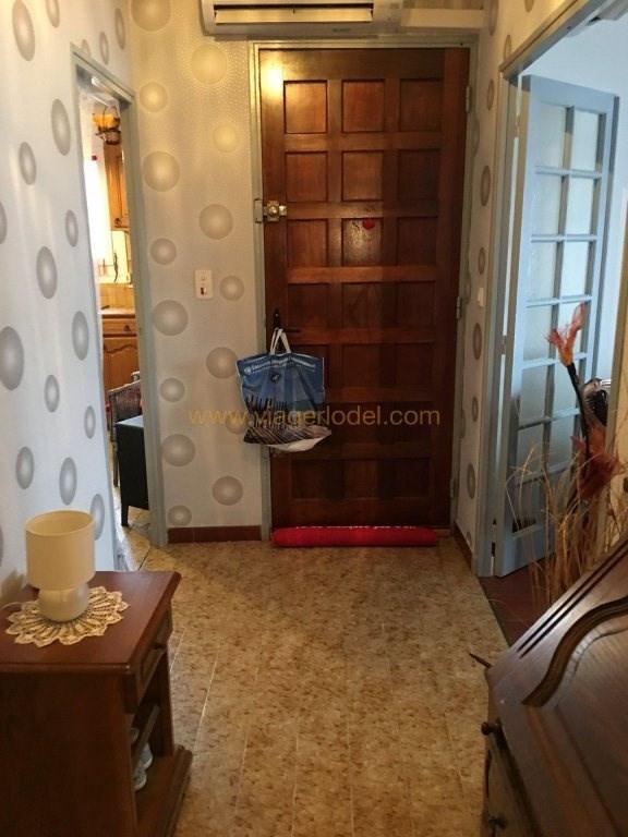 Vendita nell' vitalizio di vita appartamento Marignane 114000€ - Fotografia 6