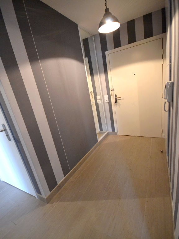 Rental apartment Boulogne billancourt 1750€ CC - Picture 5