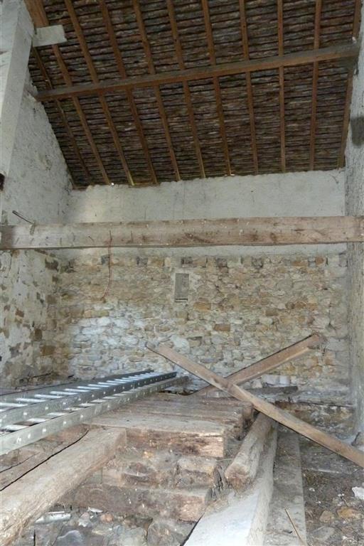 Vente maison / villa Ecuelles 76000€ - Photo 6